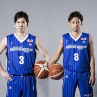 #3 金子峻也選手・#8岩鶴孝則選手 現役引退のお知らせ