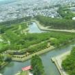 函館 五稜郭と朝市