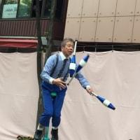 2017.4.23.野毛大道芸