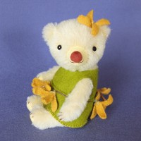 Teddy Bear's Club 博多阪急店に出品しています