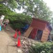 鳳凰三山トレイルランニング(その2)南アルプス2017