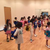 アビスパ☆チアダンススクール