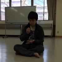 2/16 稽古日誌