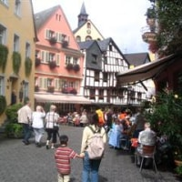 Eifel(アイフェル)旅行