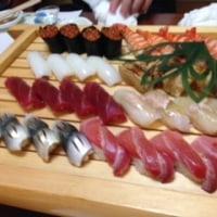 たまには寿司でも握ってみよう