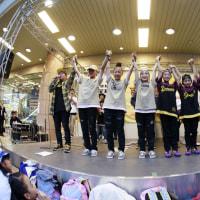 【中学生部門総評】ダンスチャンネルALL JAPAN SUPER KIDS DANCE CONTEST 2016 北関東大会