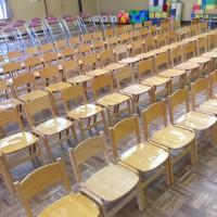 聖学院大学附属みどり幼稚園での音楽会♫