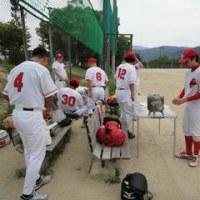 第57回 滋賀県理容野球大会
