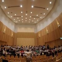 第8回サクソフォン交流会 in長野