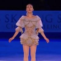 【動画】浅田真央選手 スケート・アメリカ 2016 EX