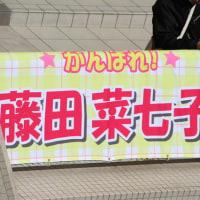 阪神競馬ドキュメント ~2017年春 阪神に藤田菜七子騎手が初登場!~