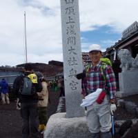 ④ 富士山(再掲載):