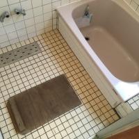 千葉 漏水には要注意 お風呂場の水栓の交換作業