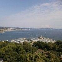 先江ノ島。