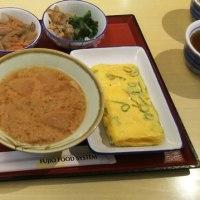 闘病日記6/22(木)・・・良食