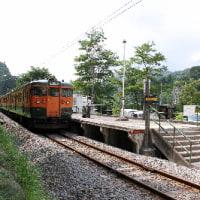 青春の旅立ち~吾妻線の旅-新線切り替え後の吾妻線完乗を目指して4.