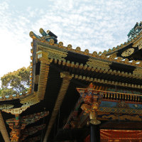 国宝 久能山東照宮 4