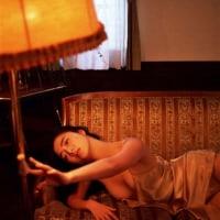 高樹沙耶(益戸育江)みたいな、やせている薄幸げな女性はわりと好みだ