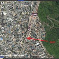 JR山陽線事故で男児死亡。岡山市東区瀬戸駅近く
