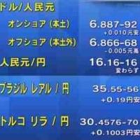 2017.3.30 Newsモーニングサテライト