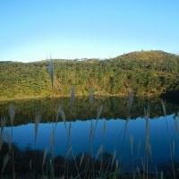 10月24日(月)のえびの高原