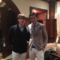 weibo @高磊RICKY