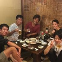 スーパームーンパーティー〜ゲストハウスHanahana in 宮古島
