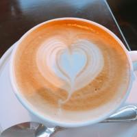 喫茶店ランチ(*^^*)♪