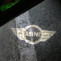 BMW MINIのちょっとしたオサレ(笑)