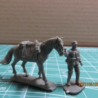 WW2 German Cavalry Division