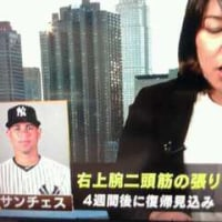 MLB情報