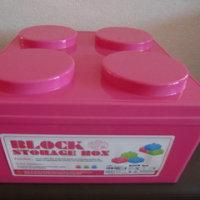 【クラフト】ペーパーの収納には<Block ストレージBOX>shopWA・ON