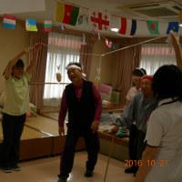 室内運動会(H28.10.21)