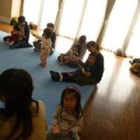11/7英語リトミック(HAT神戸教室)