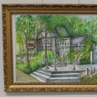 「第4回 水彩画サークル展」を開催