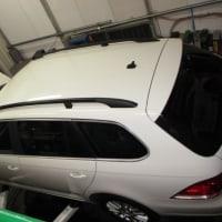 VW GOLF5 WAGON,車検のお手伝い