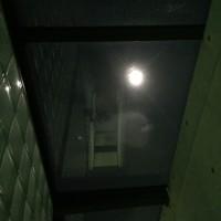 満月は、優しい