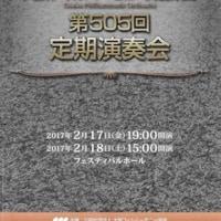 井上道義+大フィル=ショスタコーヴィチ「交響曲第11&12番」