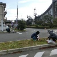 「第2回清掃ボランティア活動」開催しました!