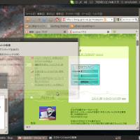 Ubuntu導入してみた