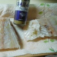鯛の塩焼き・フェンネル風味☆スパイス大使☆