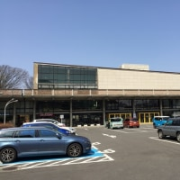 神奈川県立音楽堂。