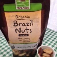 ずっと登るために *ブラジルナッツ