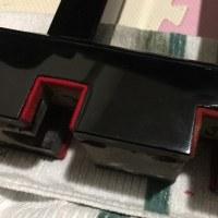 グランドピアノのペダル修理