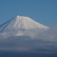 12/30の富士山