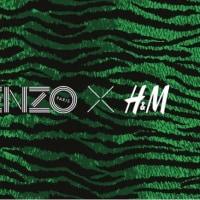 KENZO×H&M