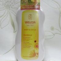 ヴェレダ カレンドラ ベビーミルクローション(全身用乳液)