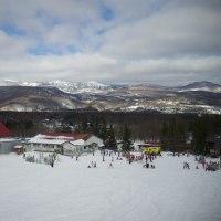 2013-175 絶好のスキー日和
