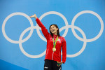 平泳ぎ200mで金メダルの金藤理恵選手は水泳版下町ロケット。わずか社員61名の会社がロケット発射!