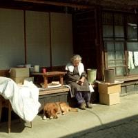 日本茅葺紀行 NO,341 兵庫県旧社町の民家